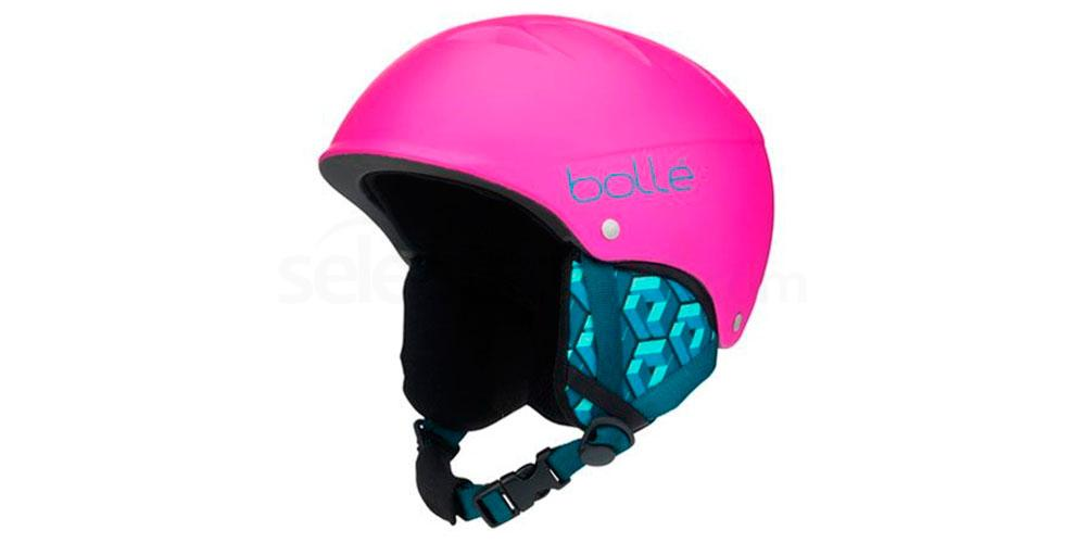 31468 B-FREE Accessories, Bolle Helmets & Visors Junior