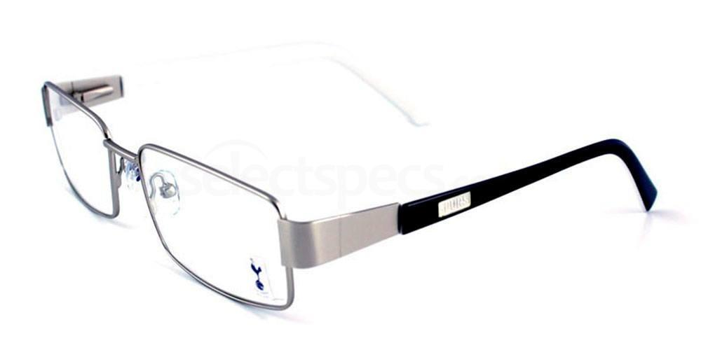 Blue and White Tottenham Hotspur - OTH004 Glasses, Fan Frames