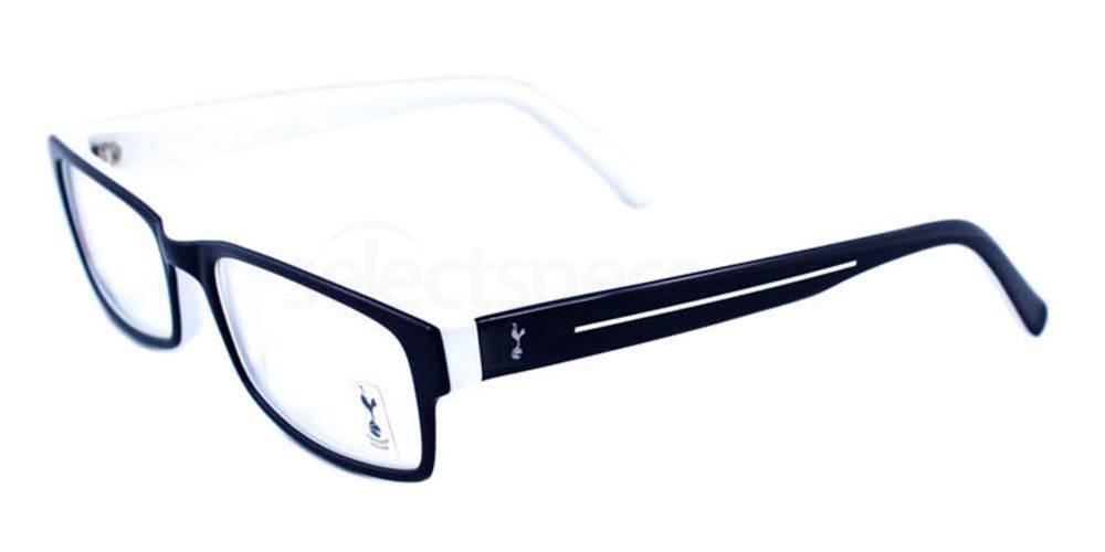 Blue and White Tottenham Hotspur - OTH003 Glasses, Fan Frames