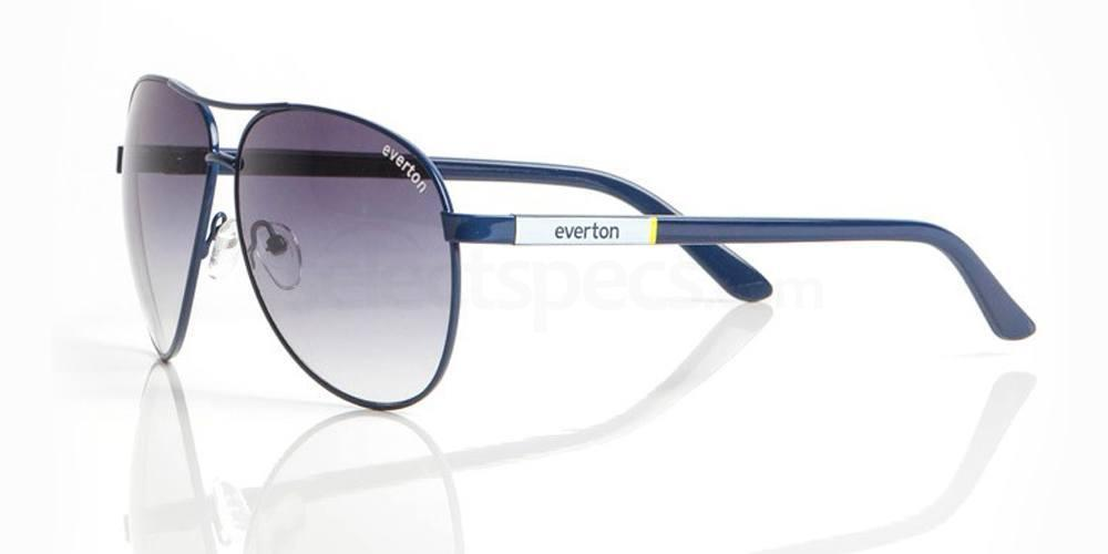 Everton Blue EVERTON FC - SEV001 Sunglasses, Fan Frames