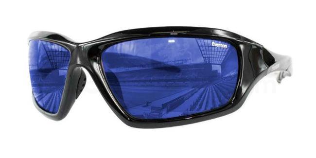 Everton FC Black Everton FC - SEV1503 Sports Wrap , Fan Frames