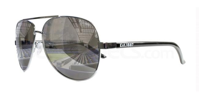 Everton FC Black Everton FC - SEV1501 Aviator , Fan Frames