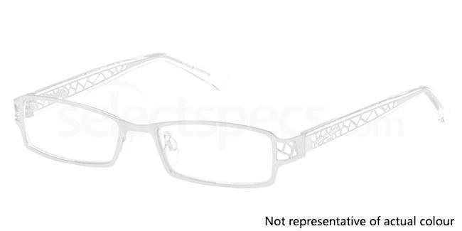 C3 PA 102 Glasses, Pineapple