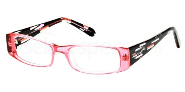 C1 PA 115 Glasses, Pineapple