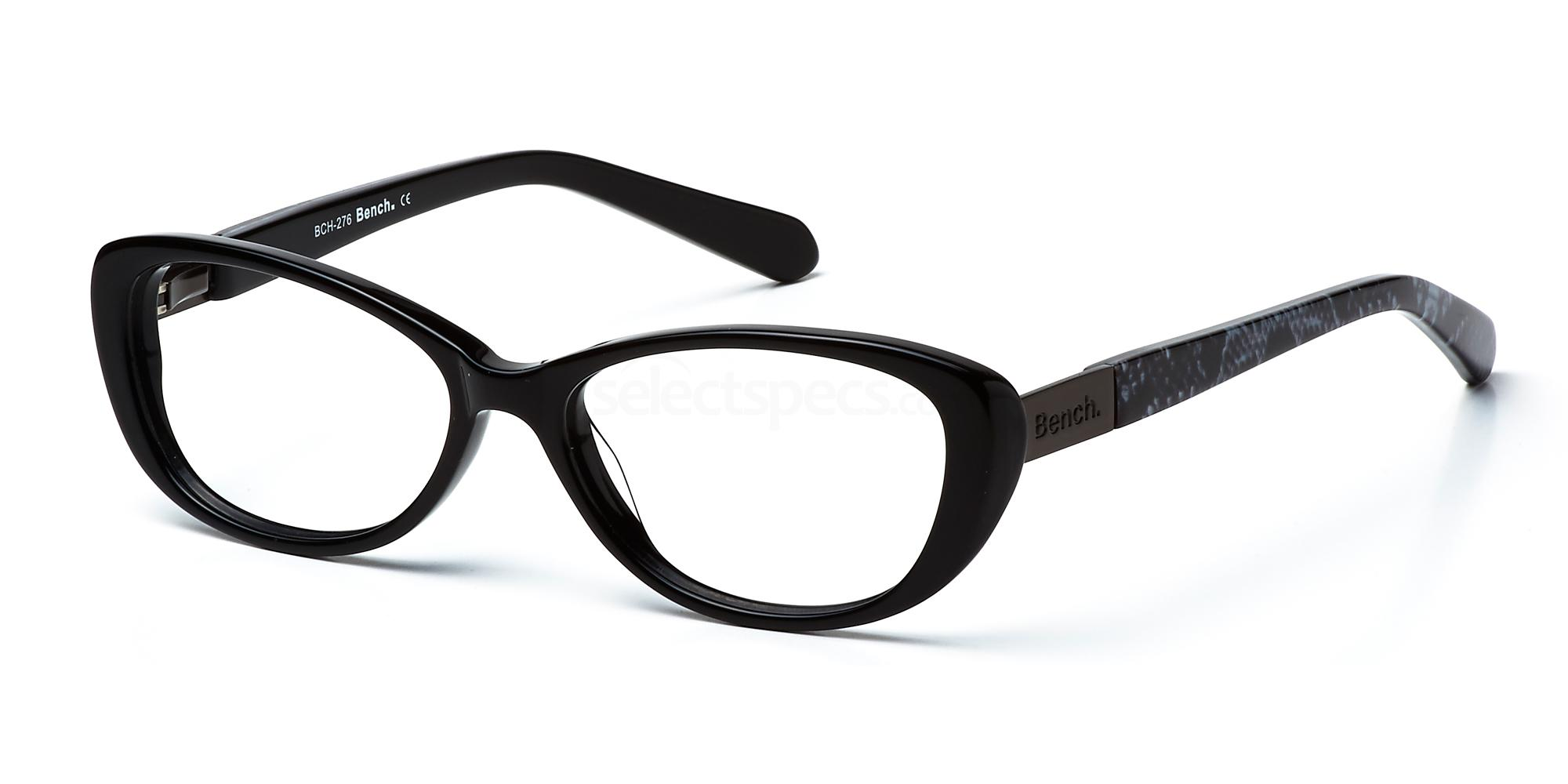 C1 BCH276 Glasses, Bench