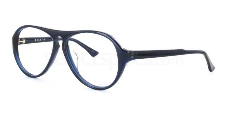 C13 8818 Glasses, Stellar