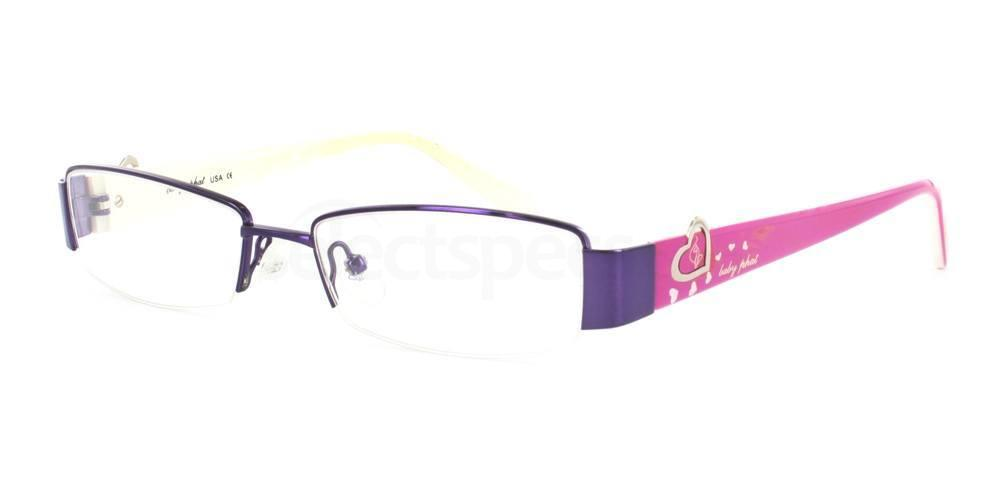 C80 BP0023 Glasses, Stellar