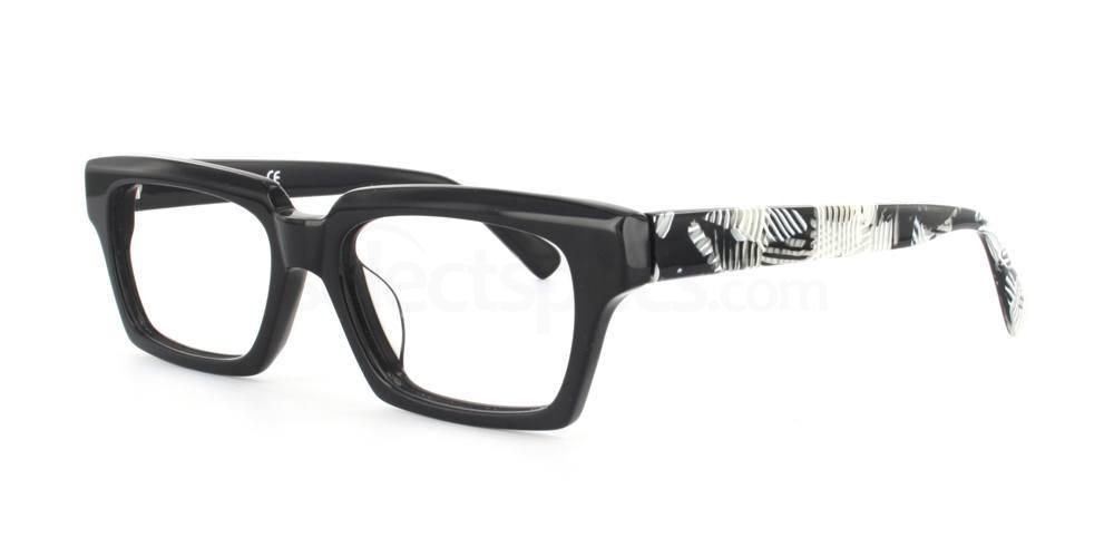 C2 6651 Glasses, Stellar