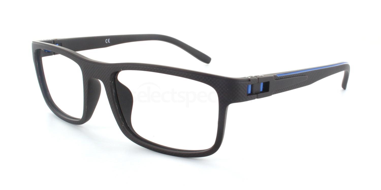 C4 2019O Glasses, Stellar