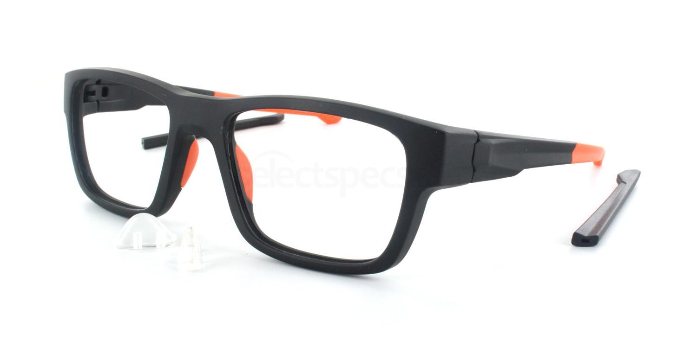 C5 A2006 Glasses, Stellar