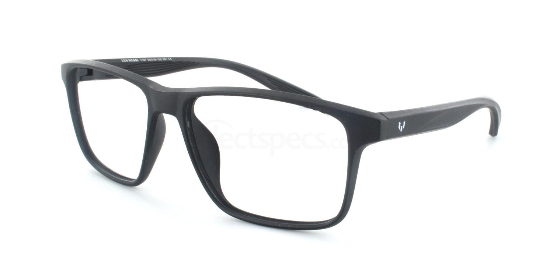 001 7107 Glasses, Stellar