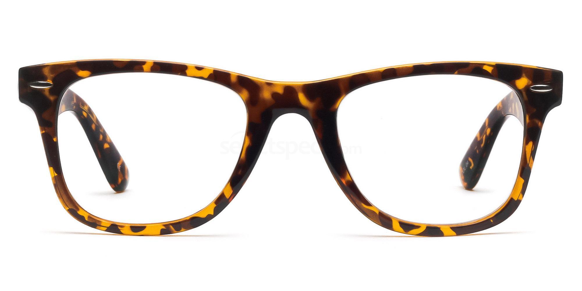 Havana P2429 - Havana Glasses, Savannah