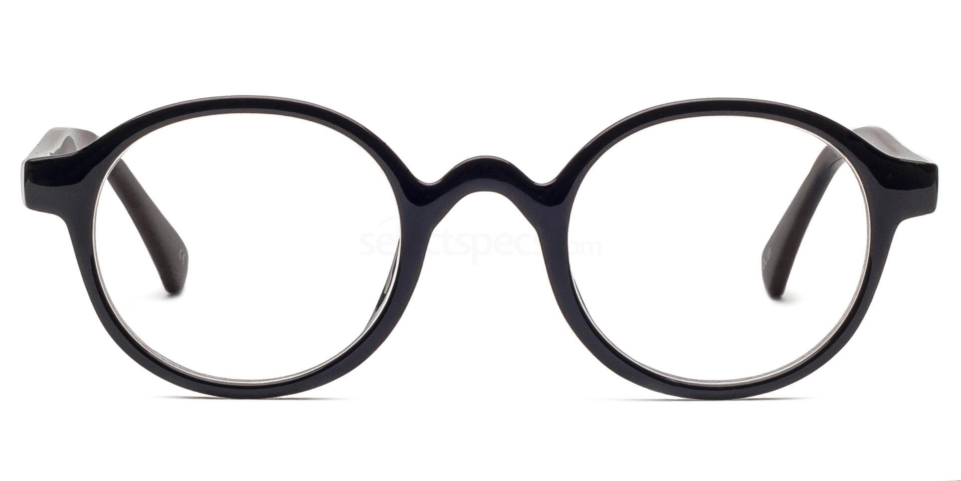 harry potter glasses prescription