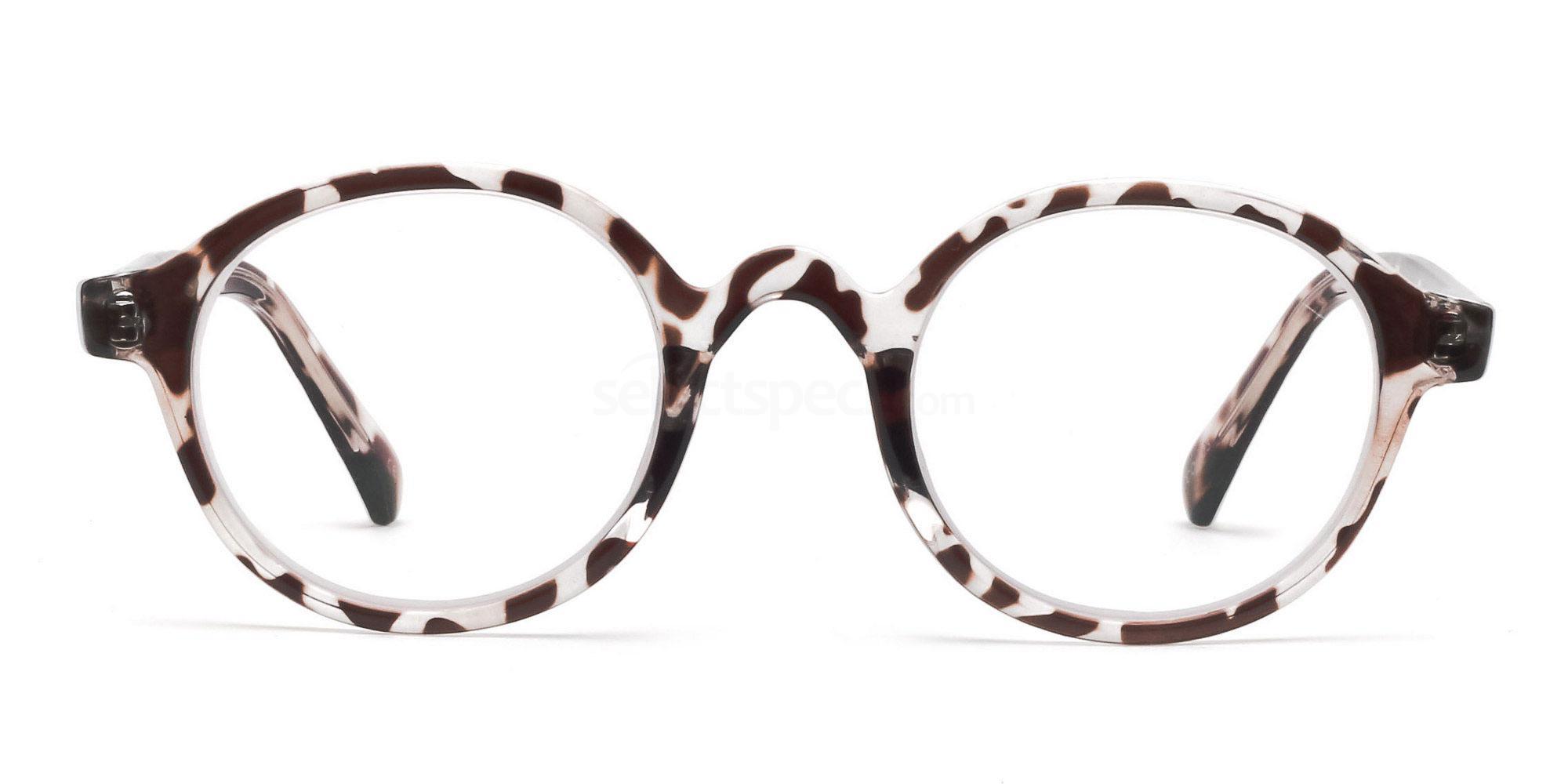 Demi P2375 - Demi Glasses, Savannah