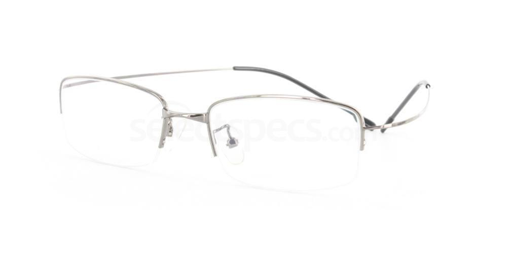 Gunmetal M879 - Gunmetal Glasses, Savannah