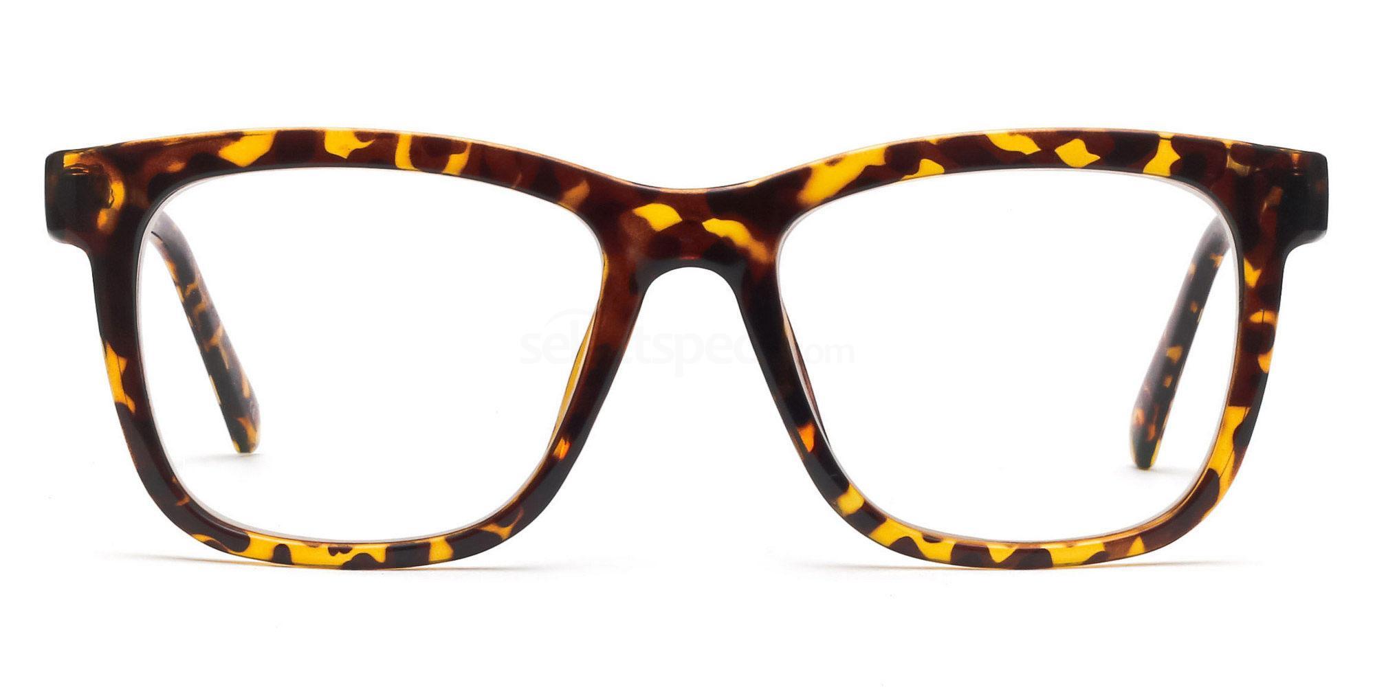 COL.04 2444 - Havana Glasses, Savannah