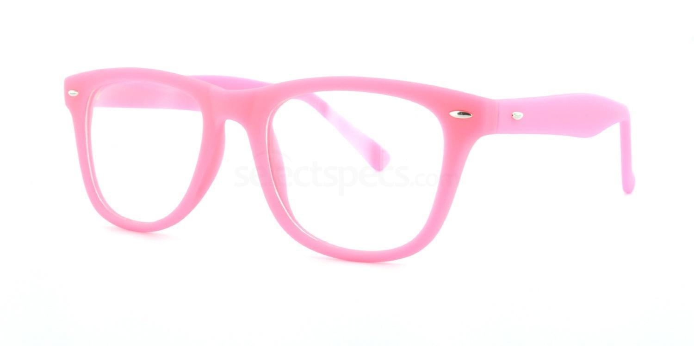 Savannah 8121 Pink Glasses Free Lenses Selectspecs