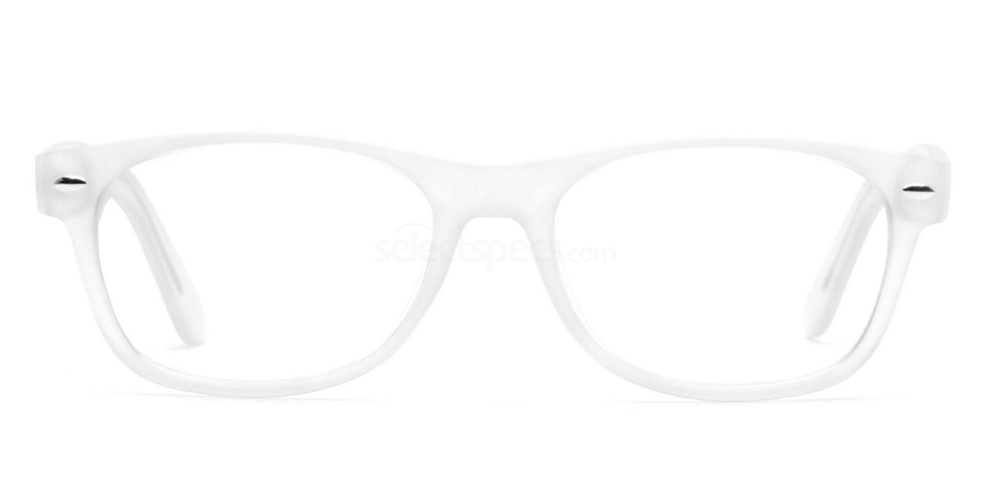 Clear 8122 - Clear Glasses, Savannah