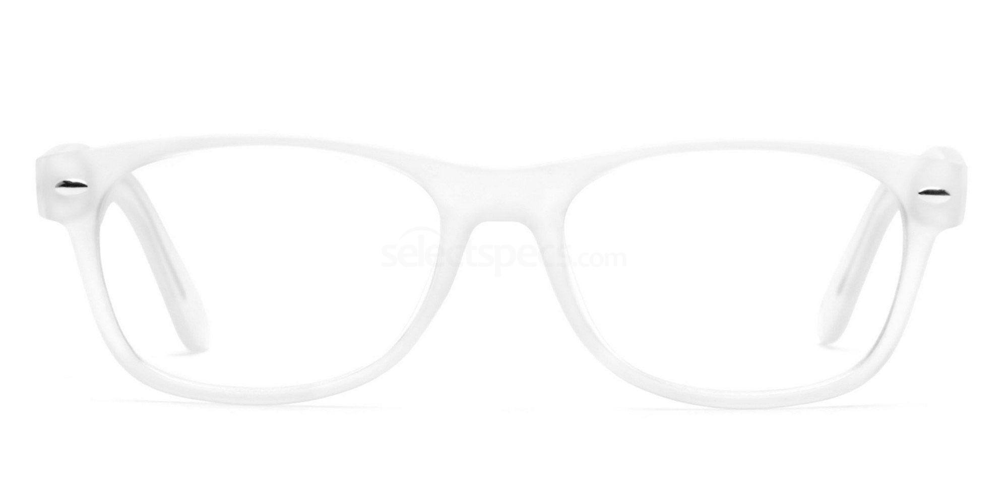 Clear 8122 - Clear Glasses, Savannah