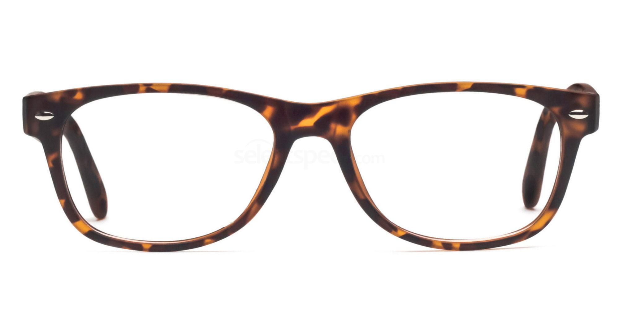 Savannah 8122 tortoiseshell glasses