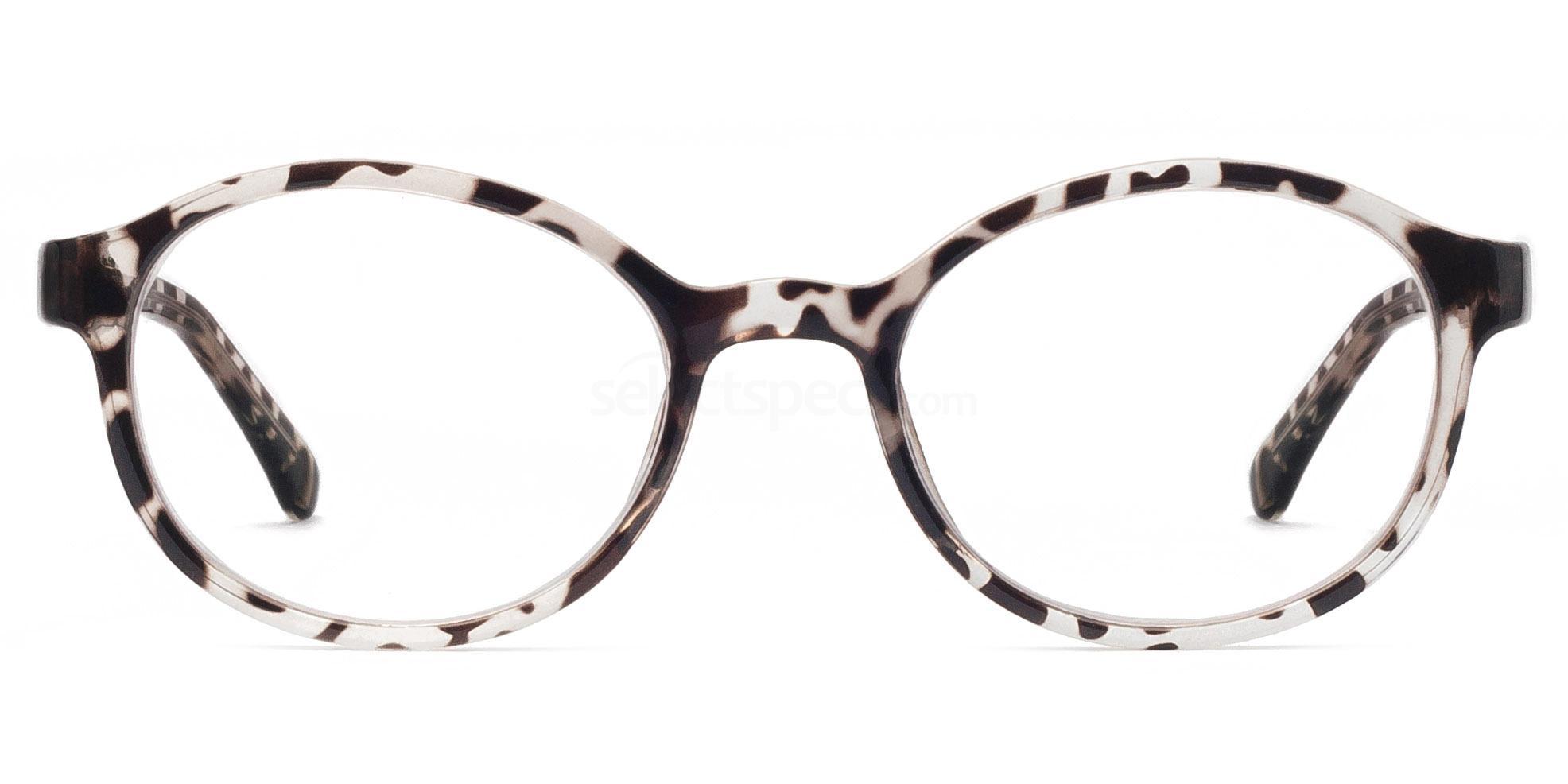 COL 03 2438 Glasses, Savannah