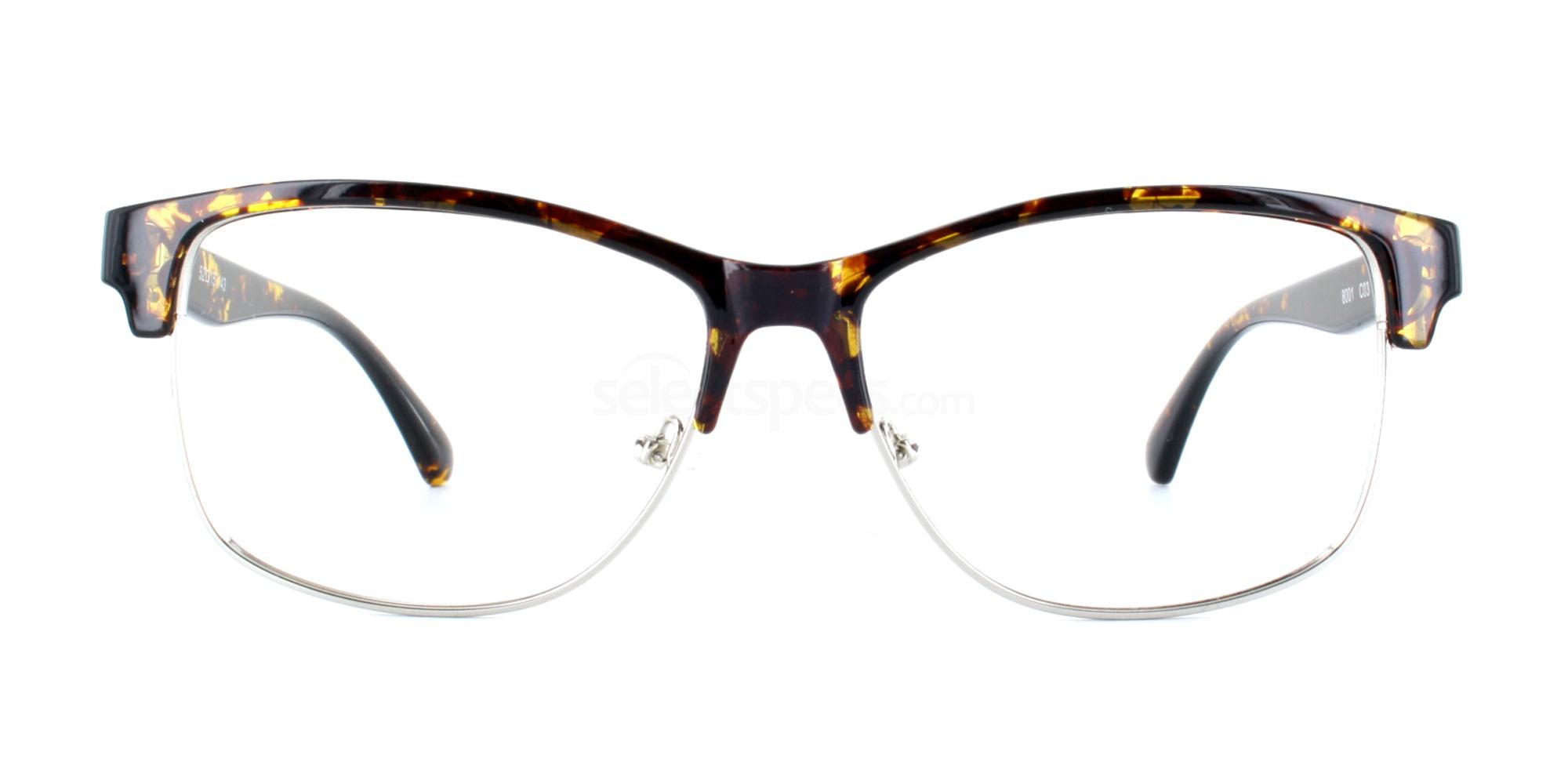 C4 2085 Glasses, Savannah