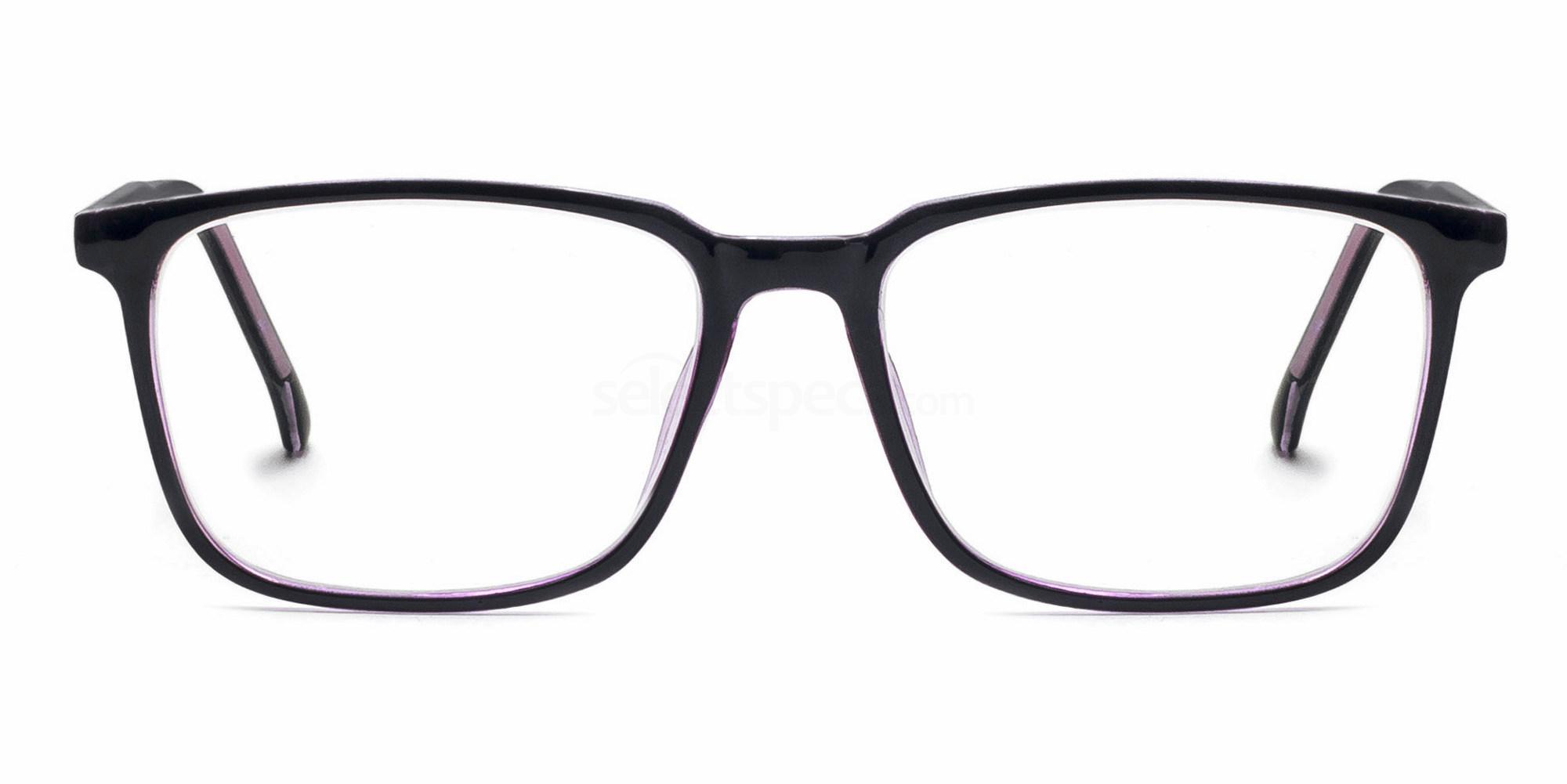 C44 2510 Glasses, Savannah
