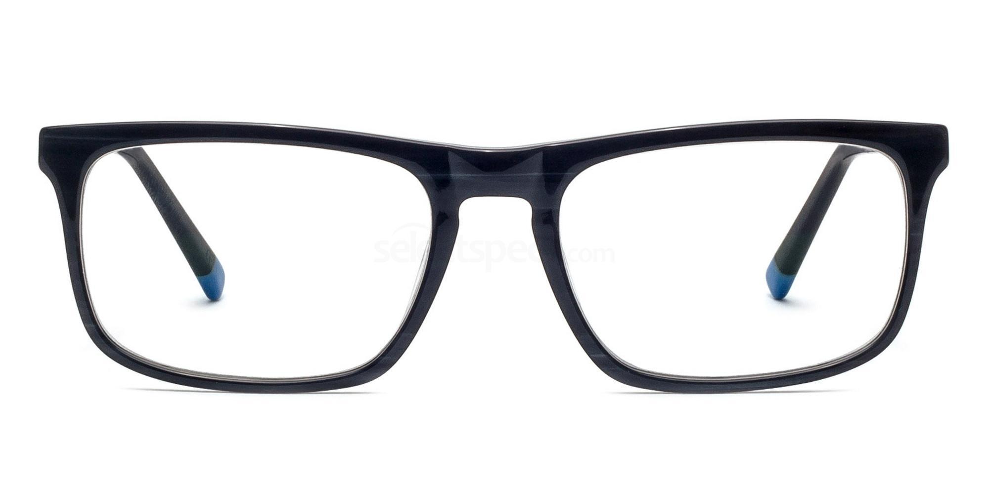 Grey 2148 Glasses, Savannah