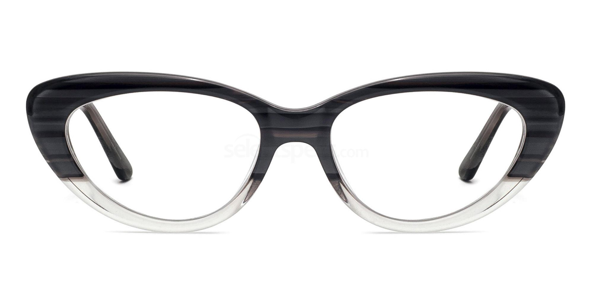 C4 CAT-005 Glasses, Savannah