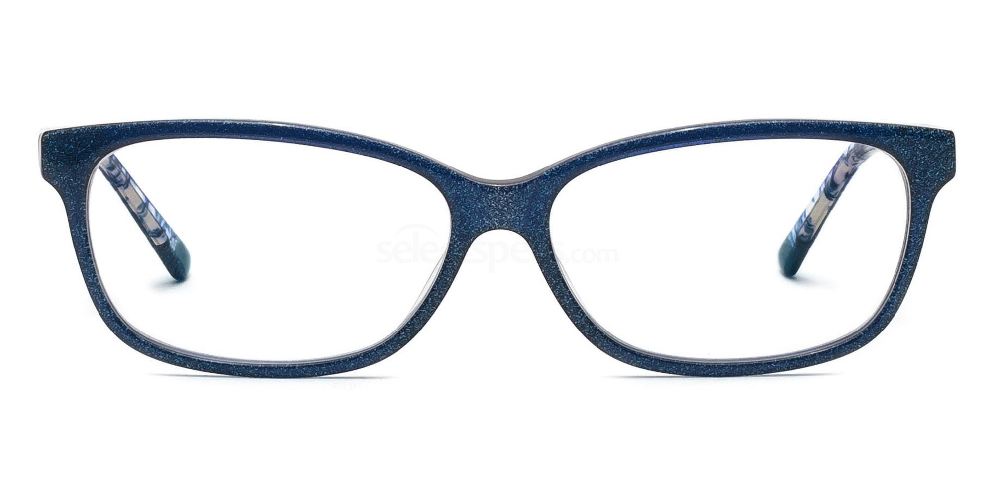 C5 2142 Glasses, Savannah