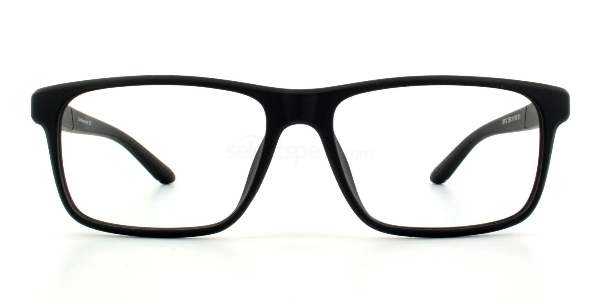 001 36912 Glasses, Savannah