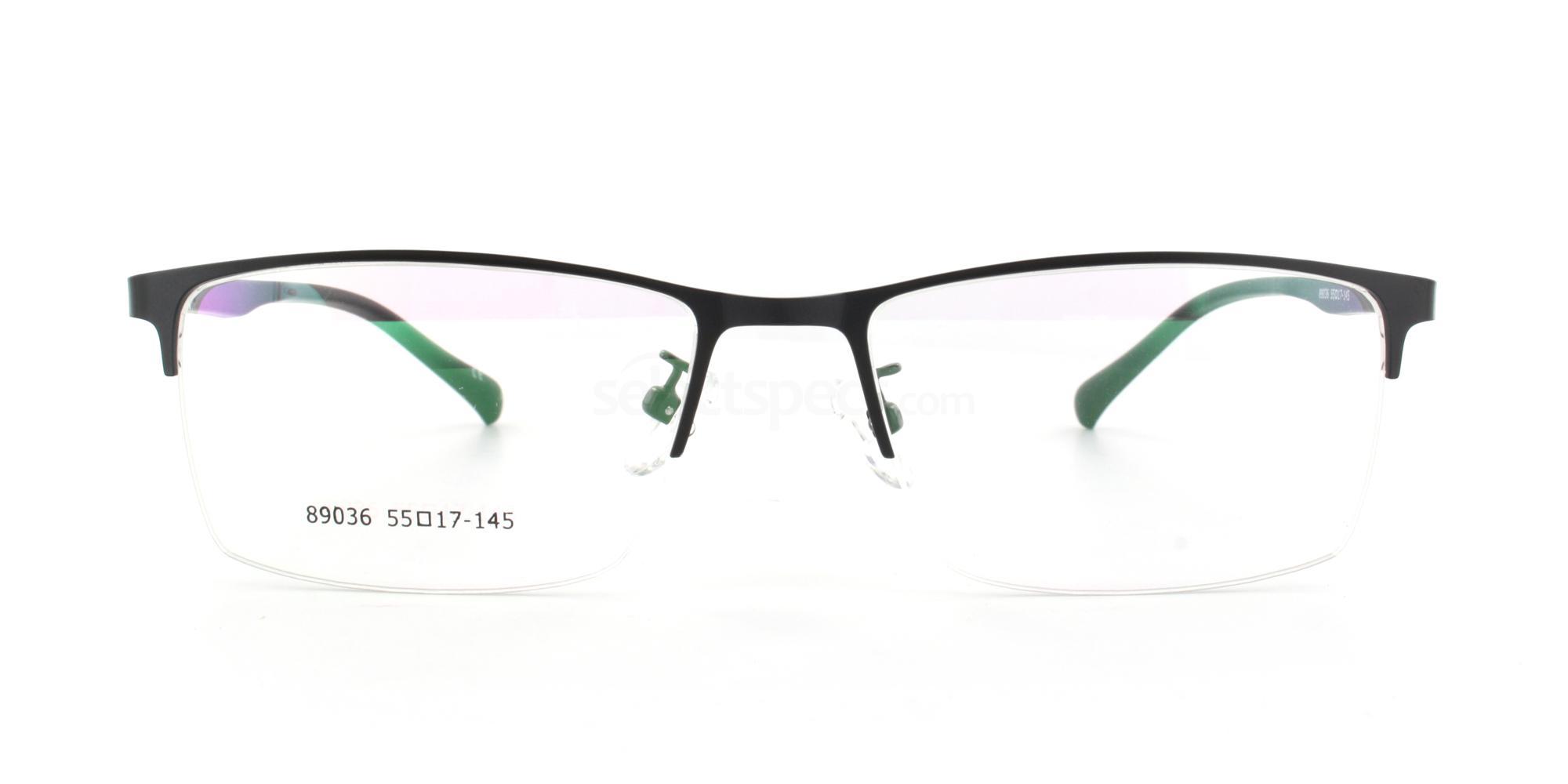 C10 89036 Glasses, Savannah