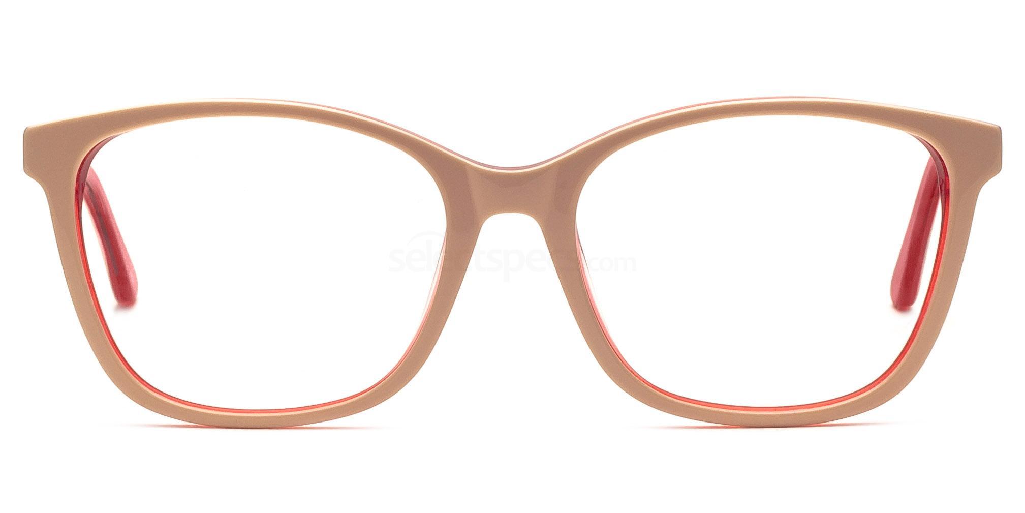 C4 SRA124 Glasses, Savannah
