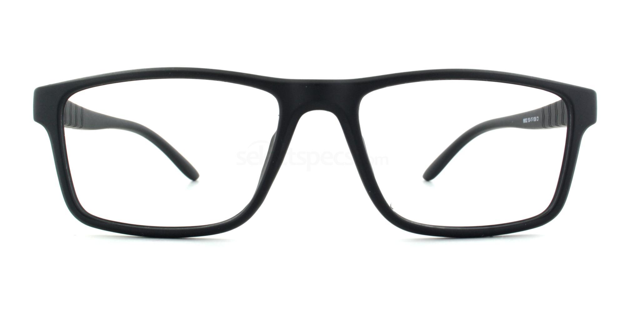 C1 8802 Glasses, Savannah