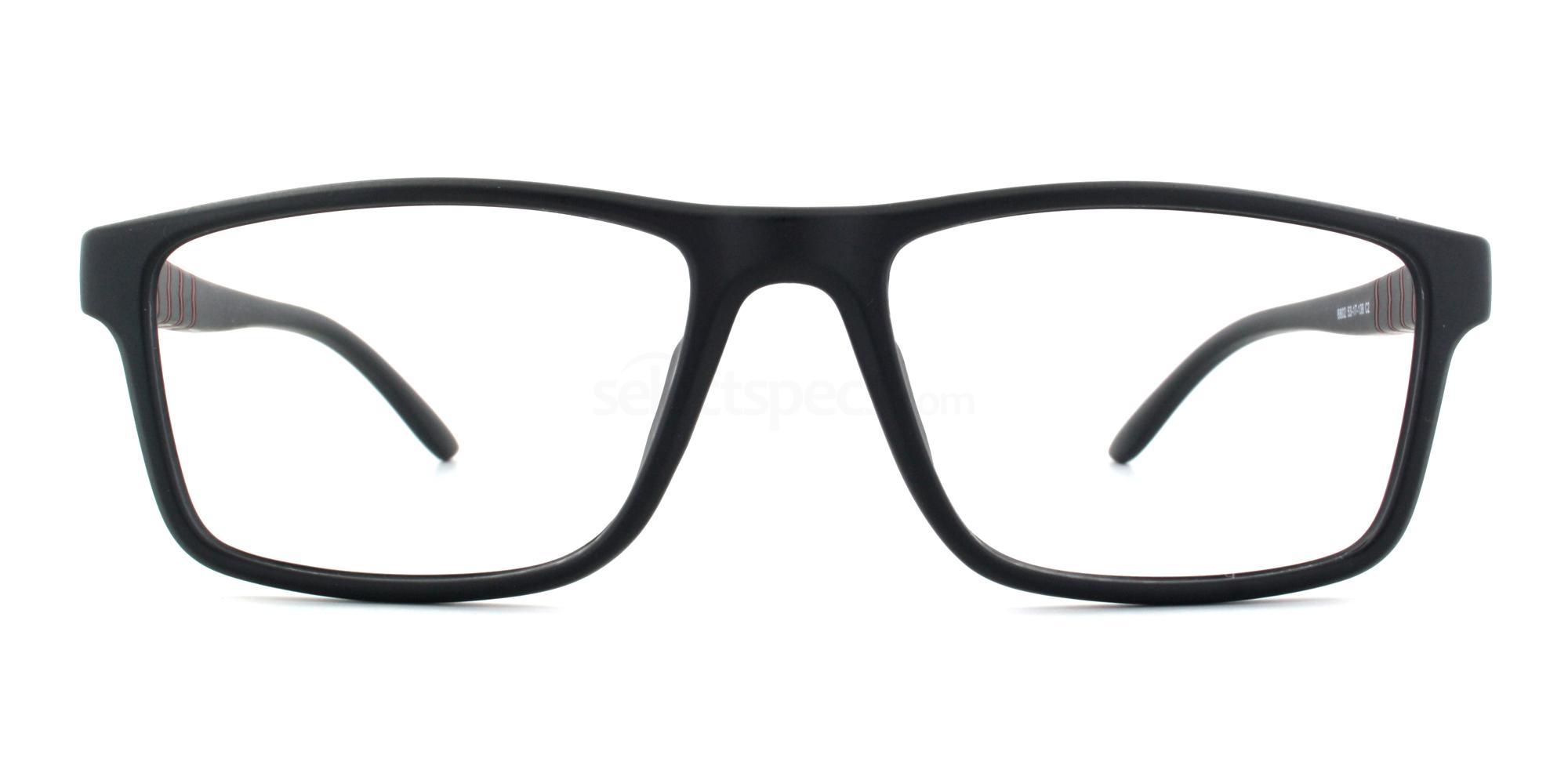 C2 8802 Glasses, Savannah