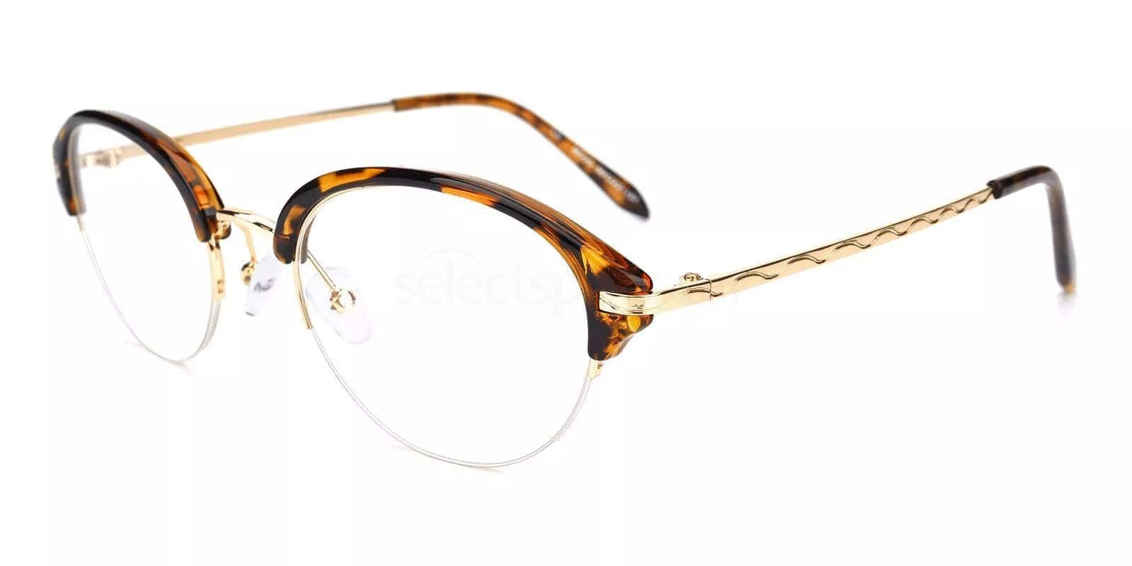 Demi M035 Glasses, SelectSpecs