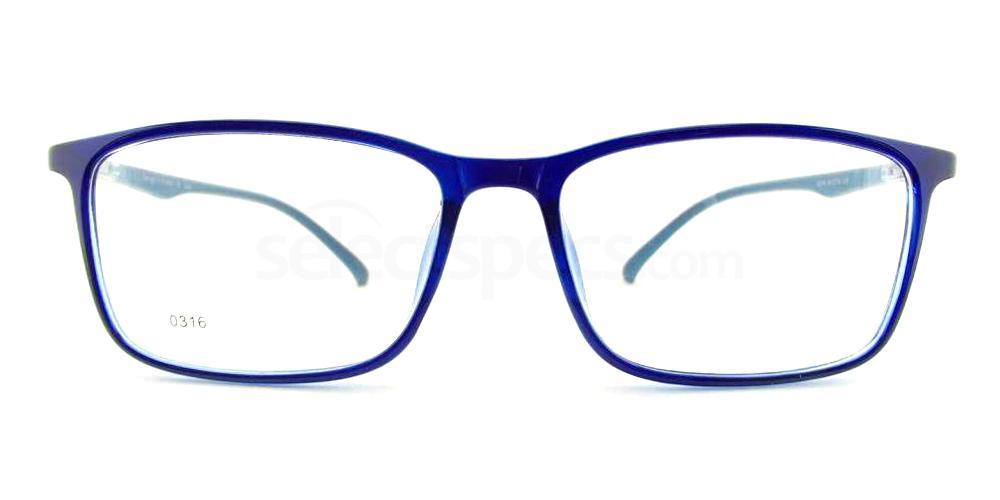 C06 0316 Glasses, SelectSpecs