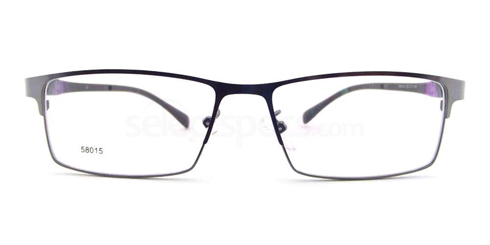 C6 58015 Glasses, SelectSpecs
