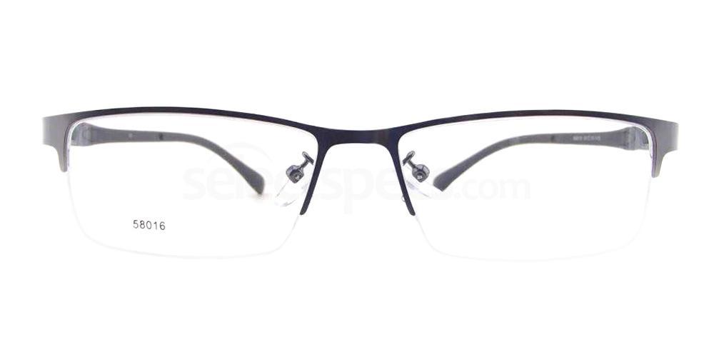 C6 58016 Glasses, SelectSpecs
