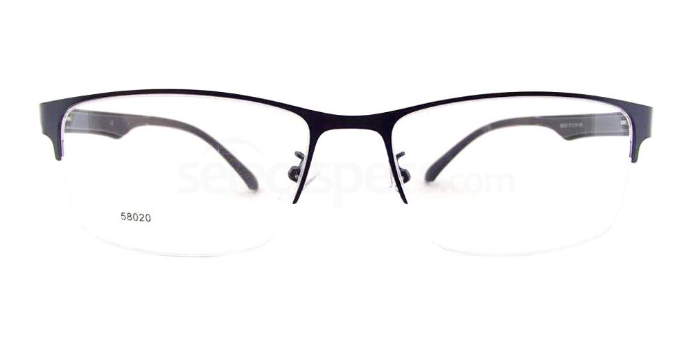 C10 58020 Glasses, SelectSpecs