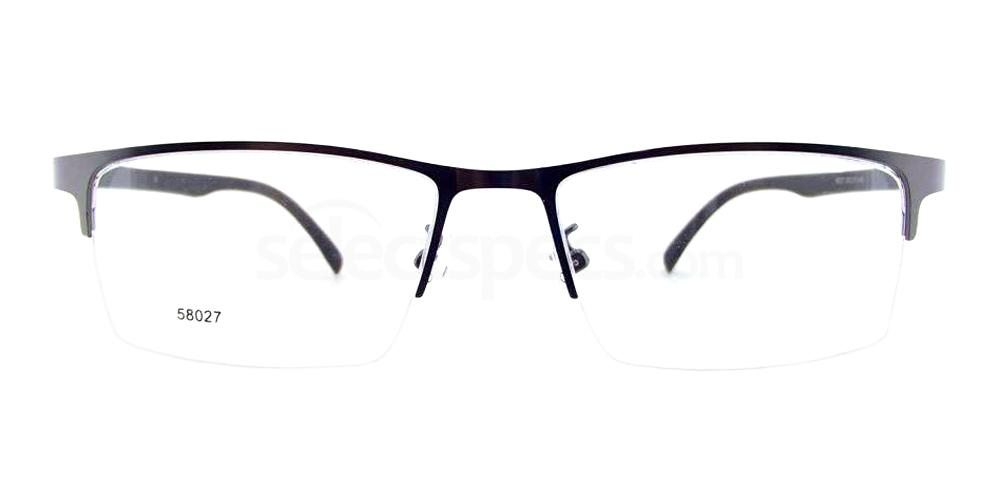 C6 58027 Glasses, SelectSpecs