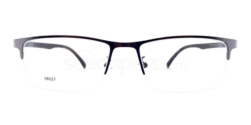 C6 58027 Glasses, SelectSpecs