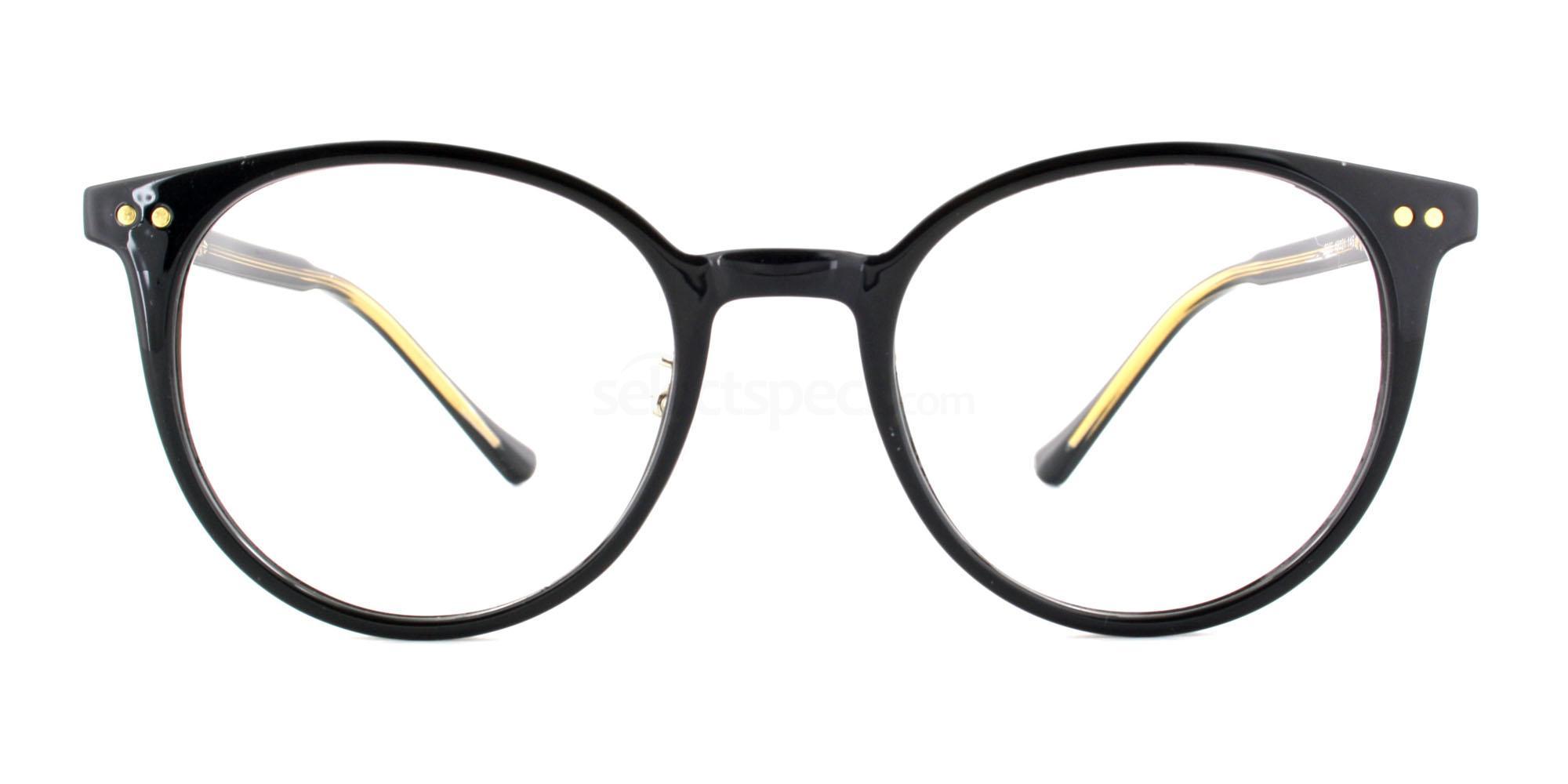 Black A2005 Glasses, SelectSpecs