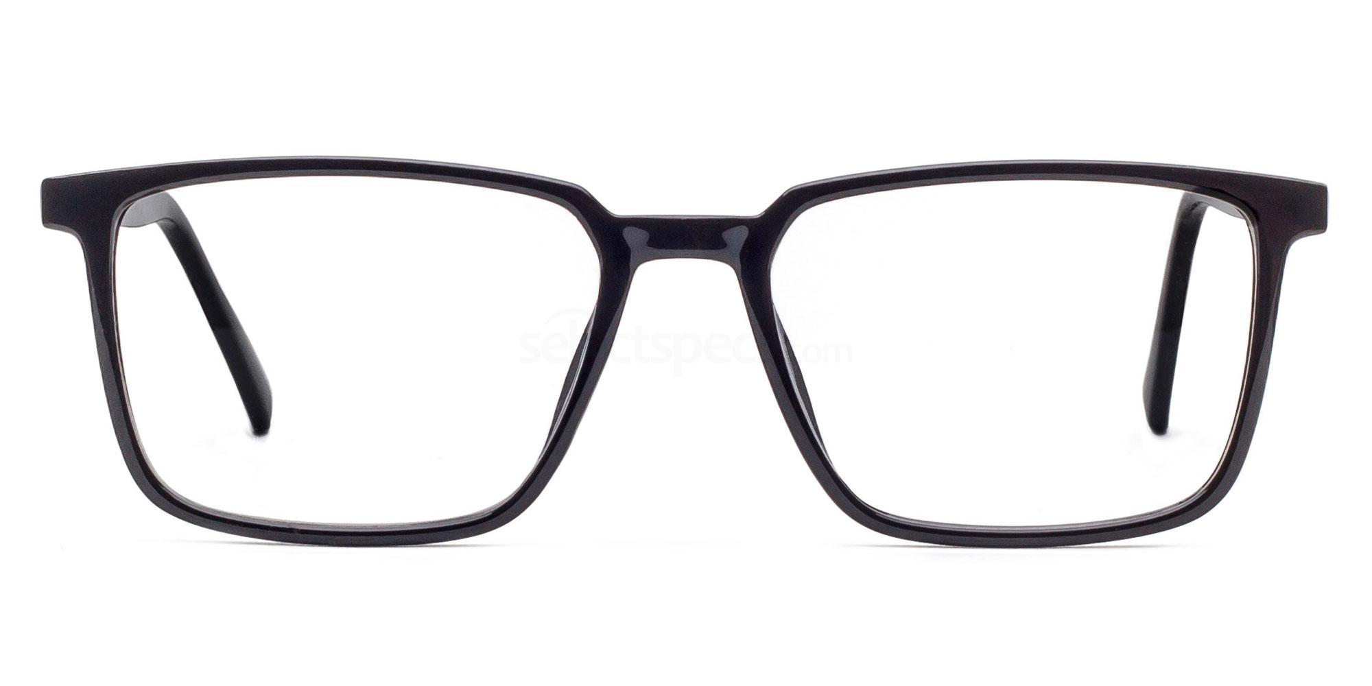 C1 LH804 Glasses, Savannah