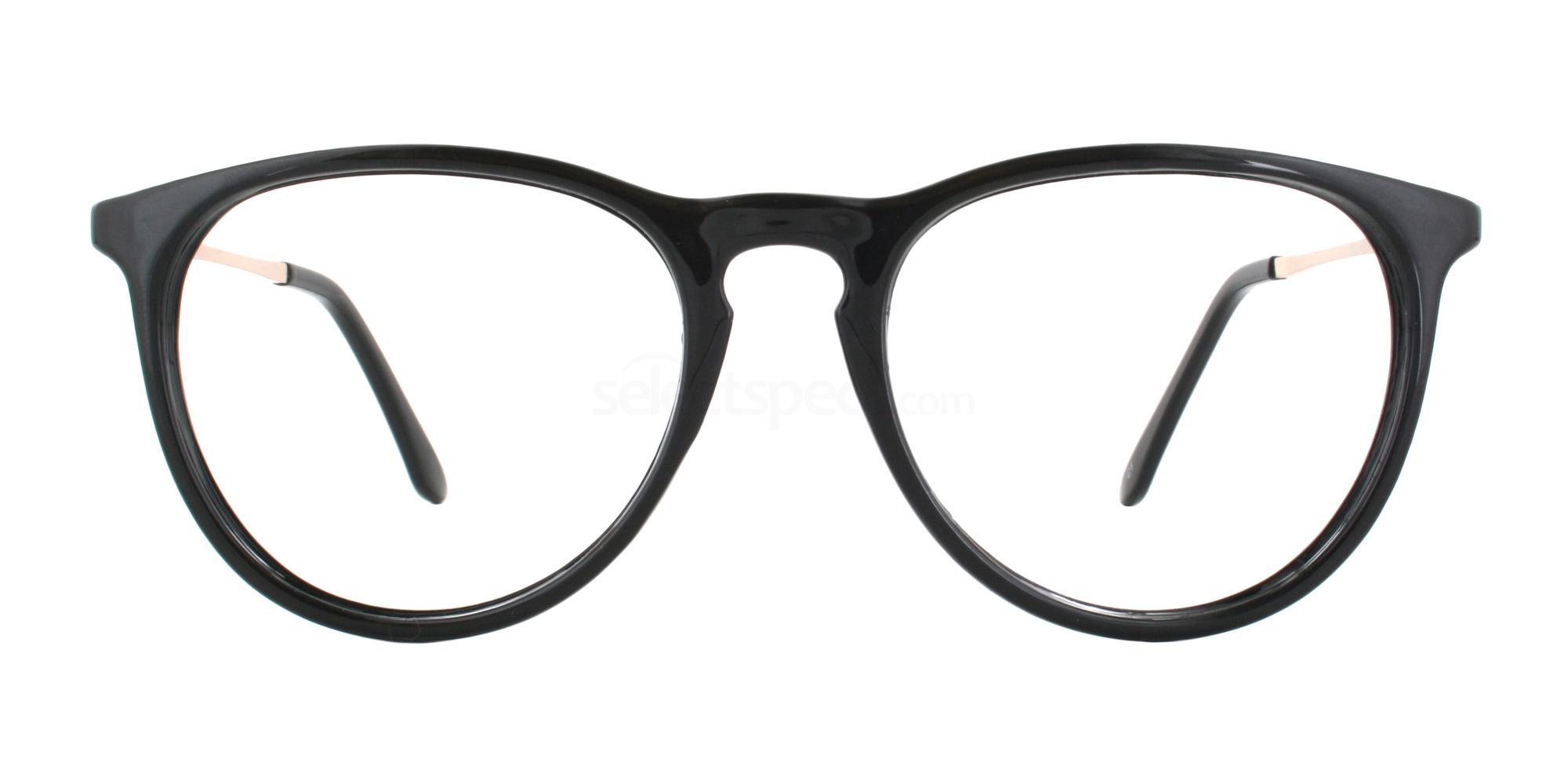 C1 BL1007 Glasses, Savannah
