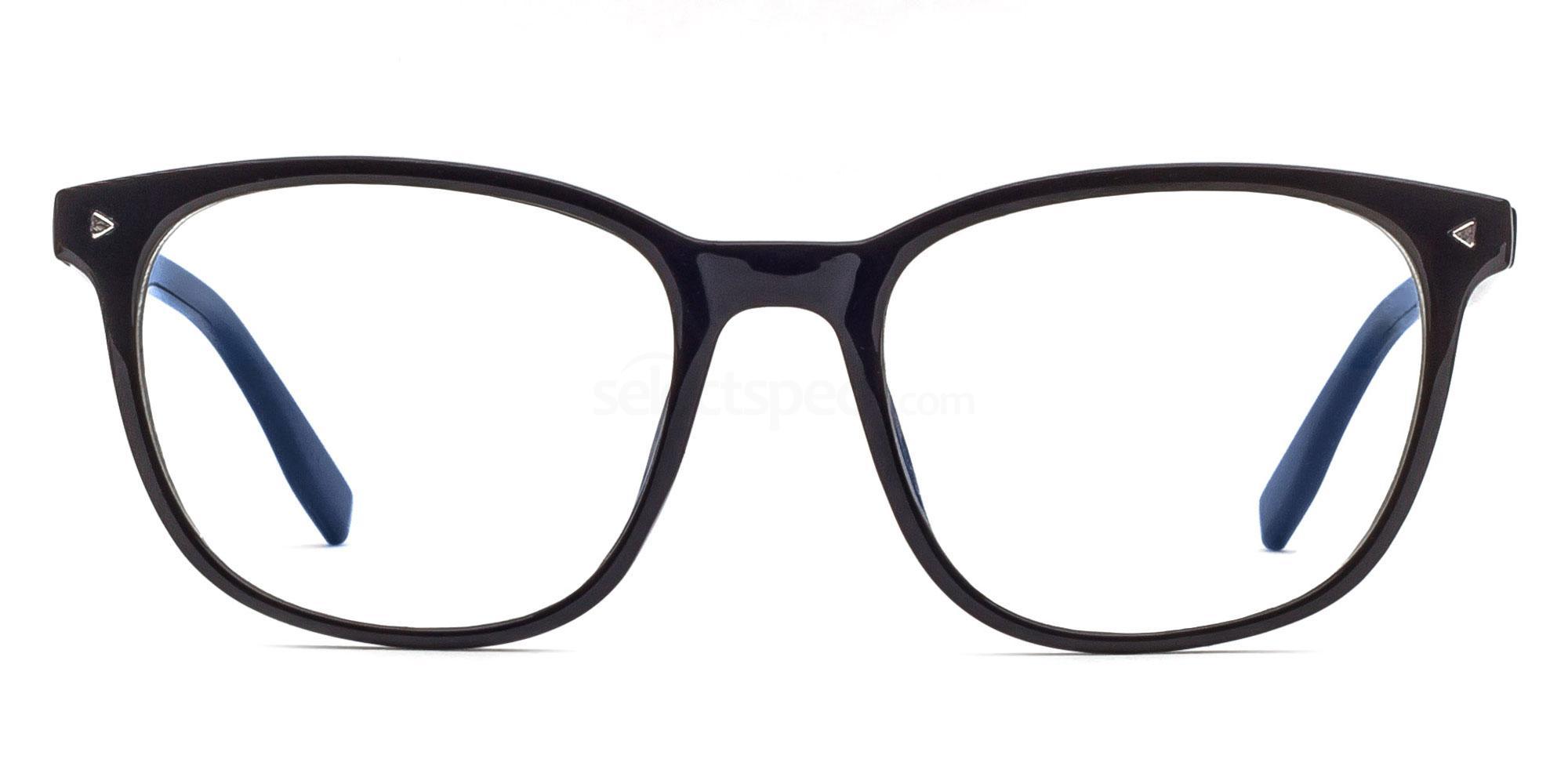 C1 BL10110 Glasses, Savannah