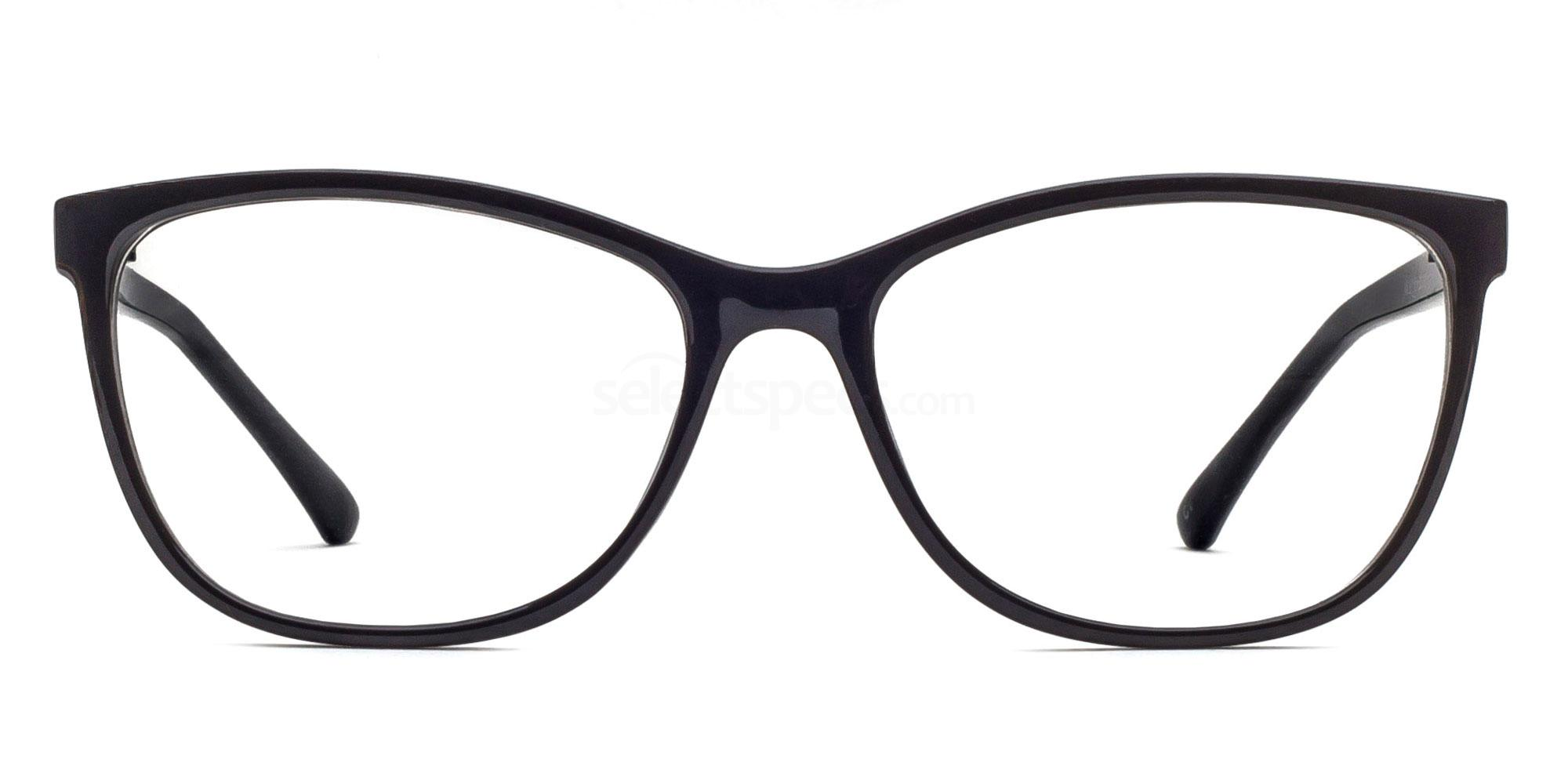 C1 9115 Glasses, Savannah