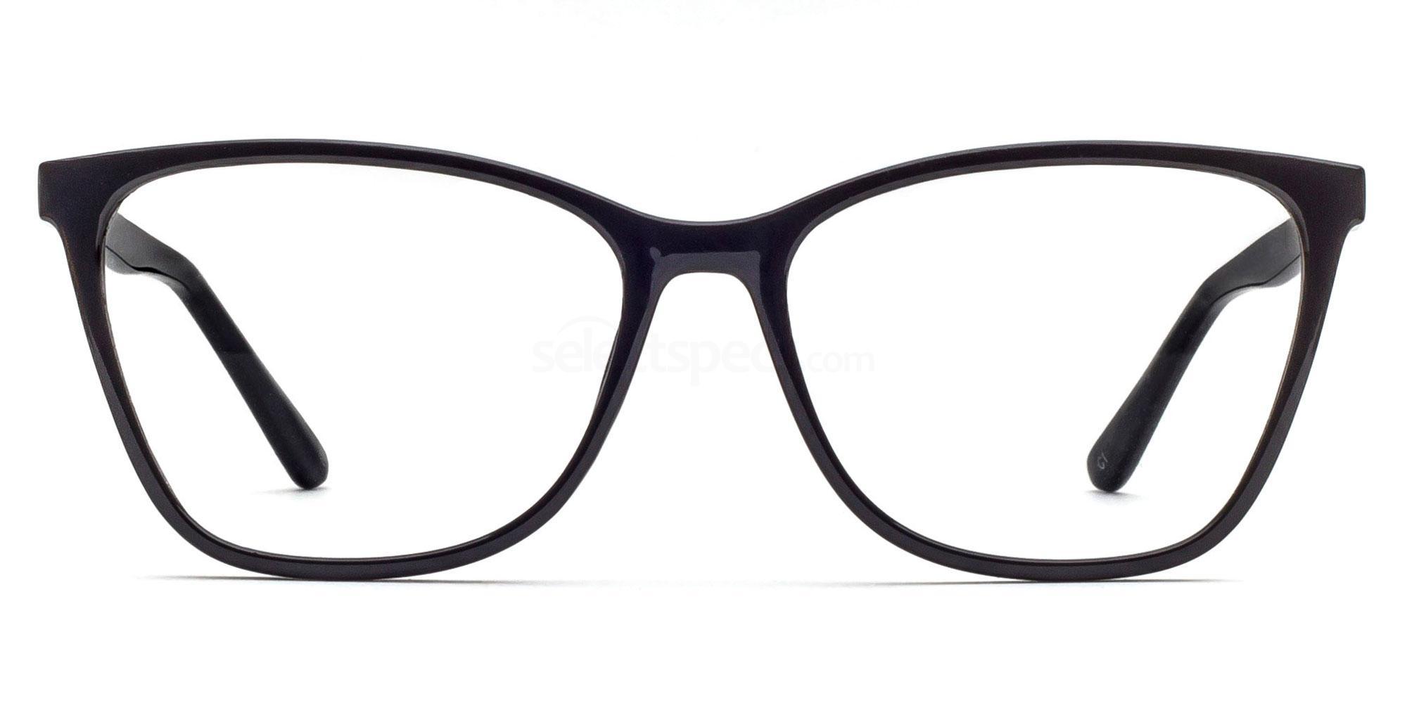 C1 9128 Glasses, Savannah