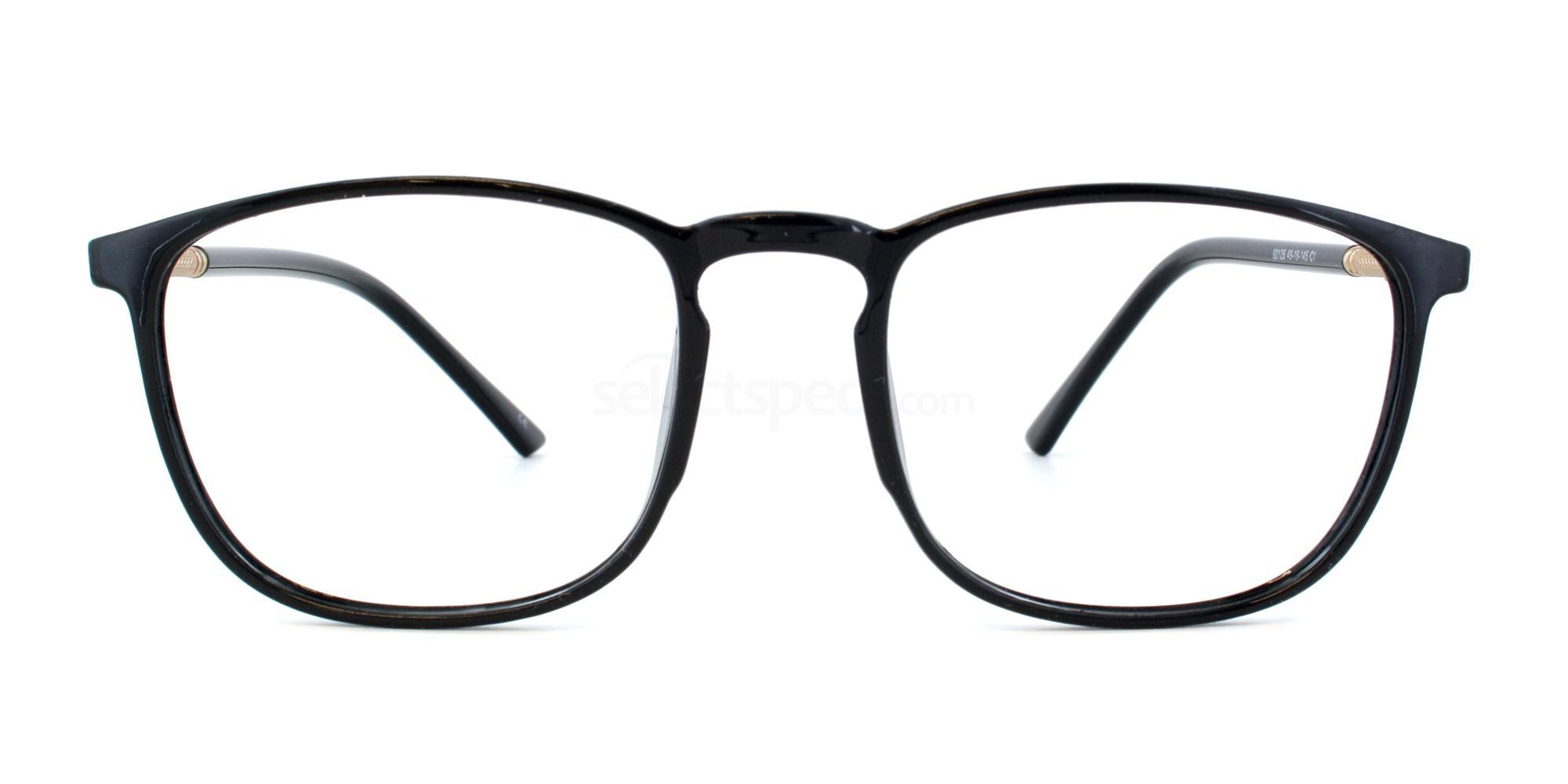 С1 92125 Glasses, Savannah