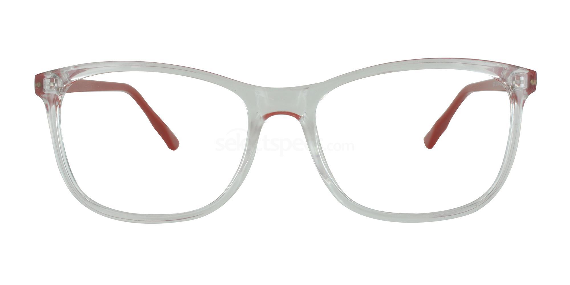 C5 G097 Glasses, Savannah